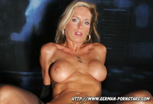 German Mature Pornstars